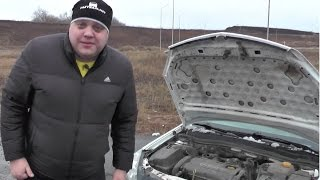 Опель Астра (Opel Astra)
