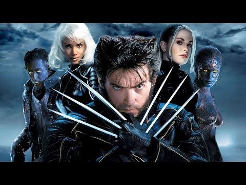 Сериал Люди Икс 1 сезон X-Men смотреть онлайн бесплатно!