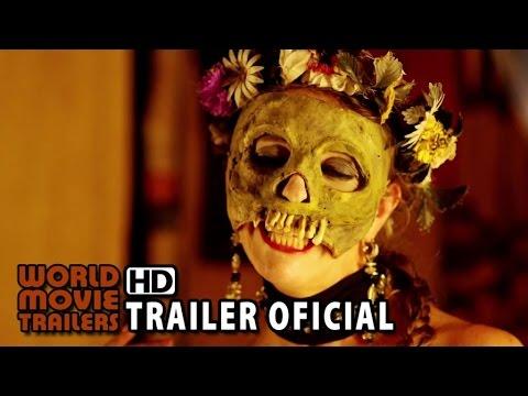 Trailer do filme Brincante
