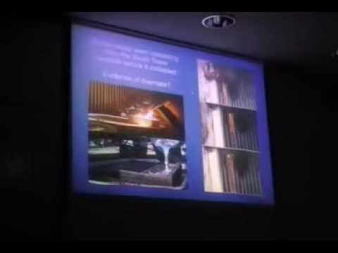 WTC 7 presentation Part III
