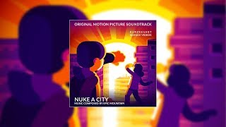 Nuke A City – Soundtrack (2019)