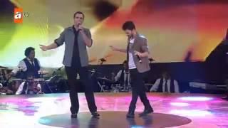 Onur Koç & Rafet El Roman  Direniyorum  Veliaht  12 10 2013)