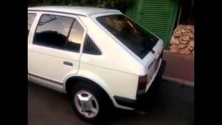 Opel Kadett 1 3 S 1984