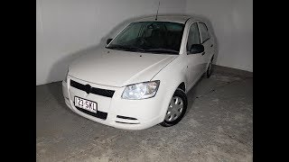 4cyl Proton S16 Sedan 5 Speed Manual 2012 Review For Sale