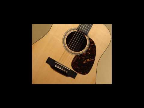 Martin D-16GT Demo (Studio Quality)