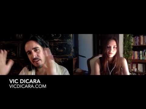 """Hindu"" vs ""Vedic"" Astrology with Vic Dicara Pt. 2"