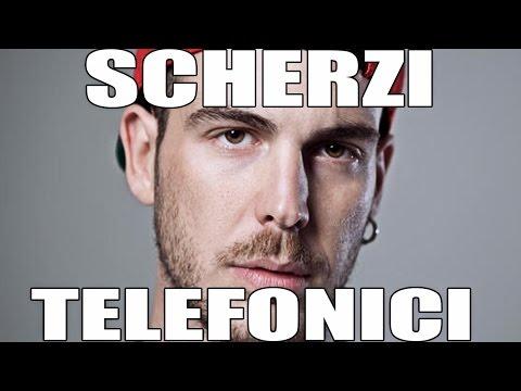 GEMITAIZ CONTRO TUTTI! - SCHERZI TELEFONICI