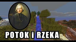Bajki Krasickiego - Potok i rzeka