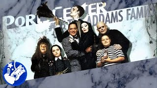 """The Addams Family"" - Super Nintendo, Genesis, Amiga, Atari ST - PortsCenter #035"