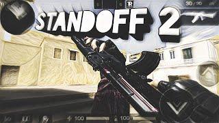STANDOFF 2 / sin perder una partida / Panda Arcoiris