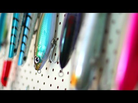 The Best Fishing Lures For Tuna And Mackerel