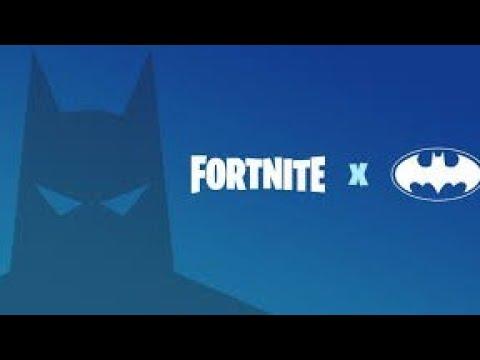 How everyone can Get Batman Event Rewards in Fortnite