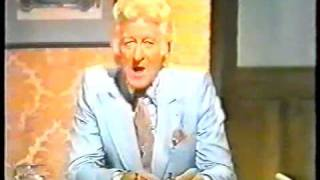 JON PERTWEE presents WhoDunnit