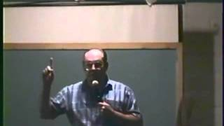 Bill Cooper in California - The Porterville Presentation - Part 1 of 6