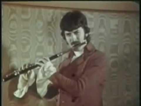 The Moody Blues - Nights in White satin´67 w/ lyrics
