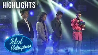 Dan at Miguel, tuluyan nang nagpaalam sa kompetisyon | The Final Showdown | Idol Philippines 2019