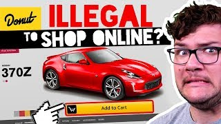 Why Can't I Buy A Car on the Internet? | WheelHouse