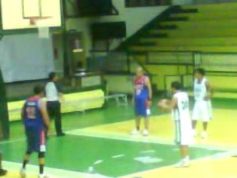 Team SFC2 vs Team San Juan