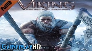 Viking: Battle of Asgard Gameplay (PC HD)