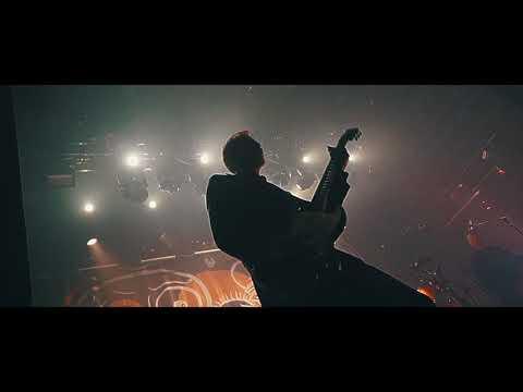 Triggerfinger - Live at Melkweg 2017 [Aftermovie]