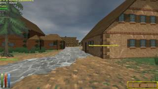 Daggerfall Unity 0.4 - Fighters Update!