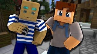 Cache-Cache sur Minecraft avec Siph (Pouce Bleu si ma tête est étrange sur la miniature)