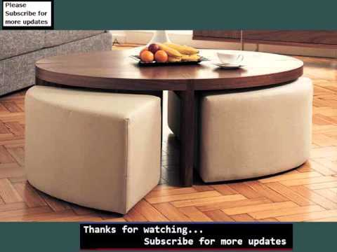 Oval Coffee Table Design Ideas Tables