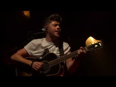 Niall Horan - You and Me - 10/09/17 Sydney Flicker Session #4 HD