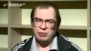 Рассказ Сергея Мавроди о тюрьме