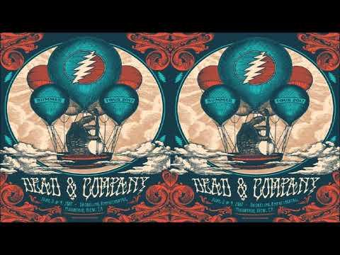 Dead & Company – 2017-06-03 , 04   Shoreline Amphitheatre, Mountain View, CA