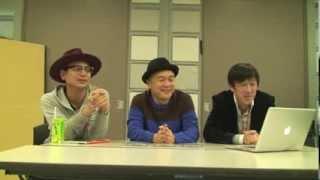 TOKYO No.1 SOUL SETのメンバーによるNEW ALBUM『try∴angle』全曲解説シ...