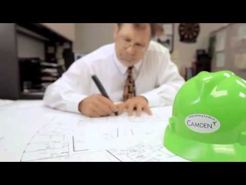 Camden Property Trust: 'A company that hugs' - 2013-12-05