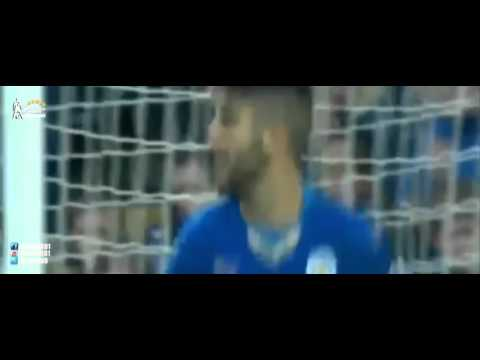 C  Users mohamed alsao Desktop مقصية محرز ضد بورنموث 2016  Mahrez Amazing Bicycle
