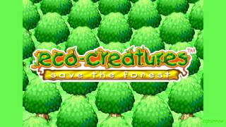 [NDS] Eco Creatures: Save the Forest OST: Track 3
