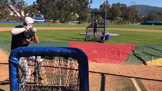 Ethan Ezor - Updated Baseball Highlights - Class of 2020
