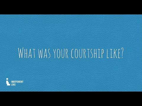 Independent Lens | Meet the Patels | What Was Your Courtship Like? | PBS