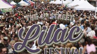 Lilac Festival - Canada