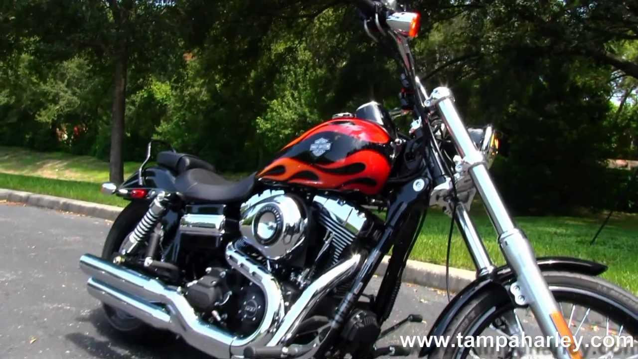 New Harley-Davidson FXDWG Dyna Wide Glide - 2014 Motorcycles coming ...