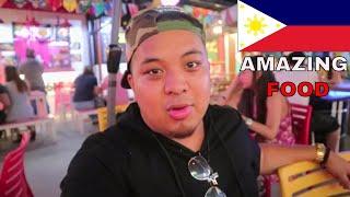 THE YARD UNDERGROUND! PASIG, MANILA! BEST FOOD SPOT IN THE PHILIPPINES!