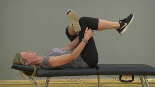 Figure 4 stretching