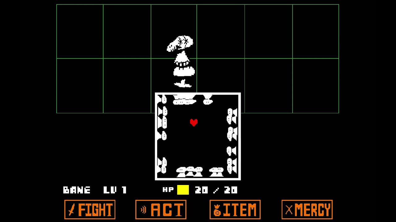 Download Undertale Mad Dummy No Damage (Pacifist)