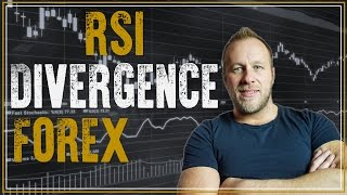 FOREX TRADING - HOW TO USE RSI DIVERGENCE