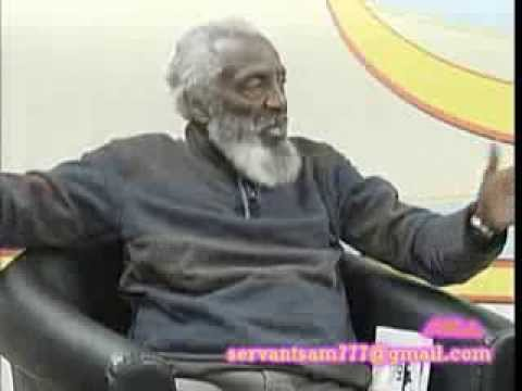 Pt. 2 - Dick Gregory Raw on Corruption, Crime, Poisons & Pollution