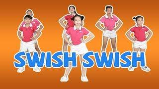 NHẢY SWISH SWISH CÙNG CHỊ VANNIE | DANCE WITH VANNIE