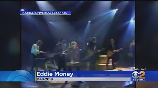 Pop Star Eddie Money Dies At 70