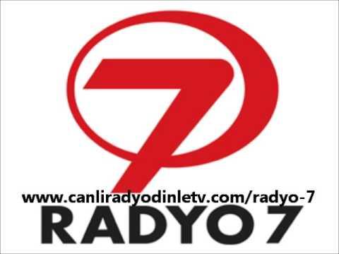 radyo 7 dinle