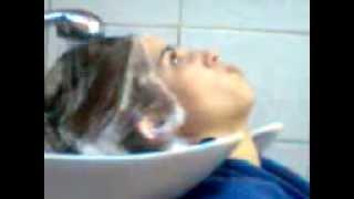 Ana Maria shampooing
