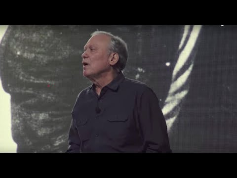 Between the Lines | Bruce Berman | TEDxElPaso
