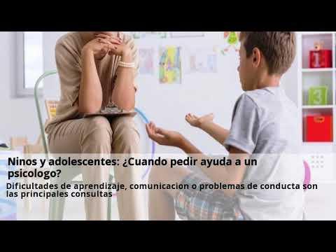 Novedades Psicología Tarragona Enero