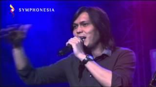 Once Mekel ( Arjuna ) Live at SYMPHONESIA 2015 MP3